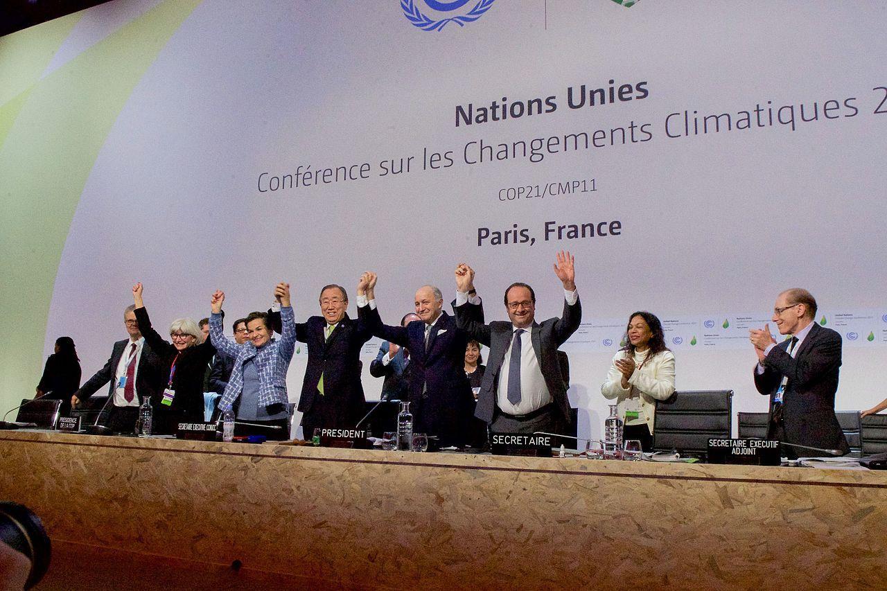 FN: Nuvarande klimatåtgärder är inte tillräckliga