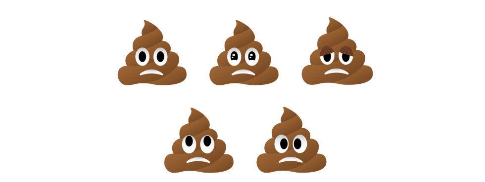 Kritik inom Unicode för allt för stort fokus på emojis