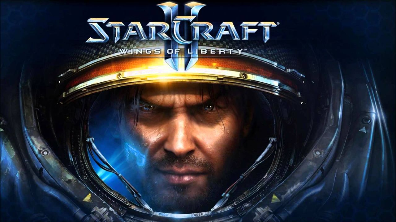 Starcraft 2 blir Free-to-play