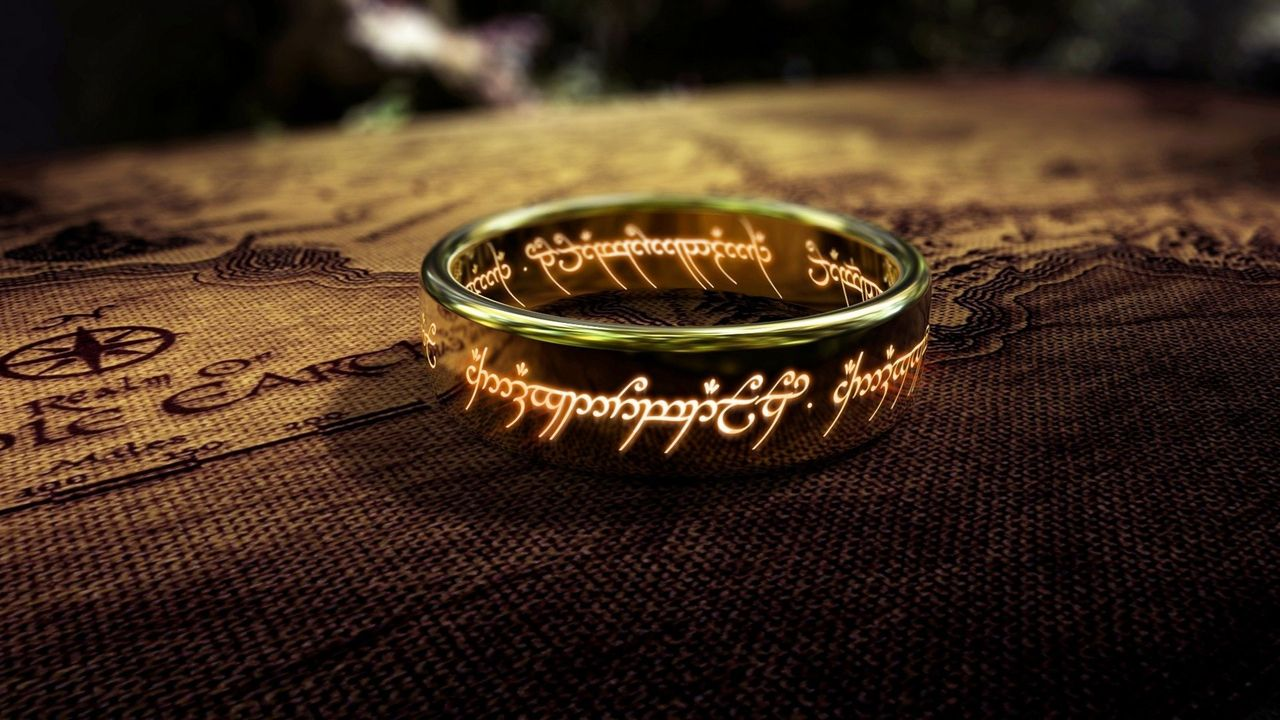 Amazon vill göra tv-serie av Lord of the Rings