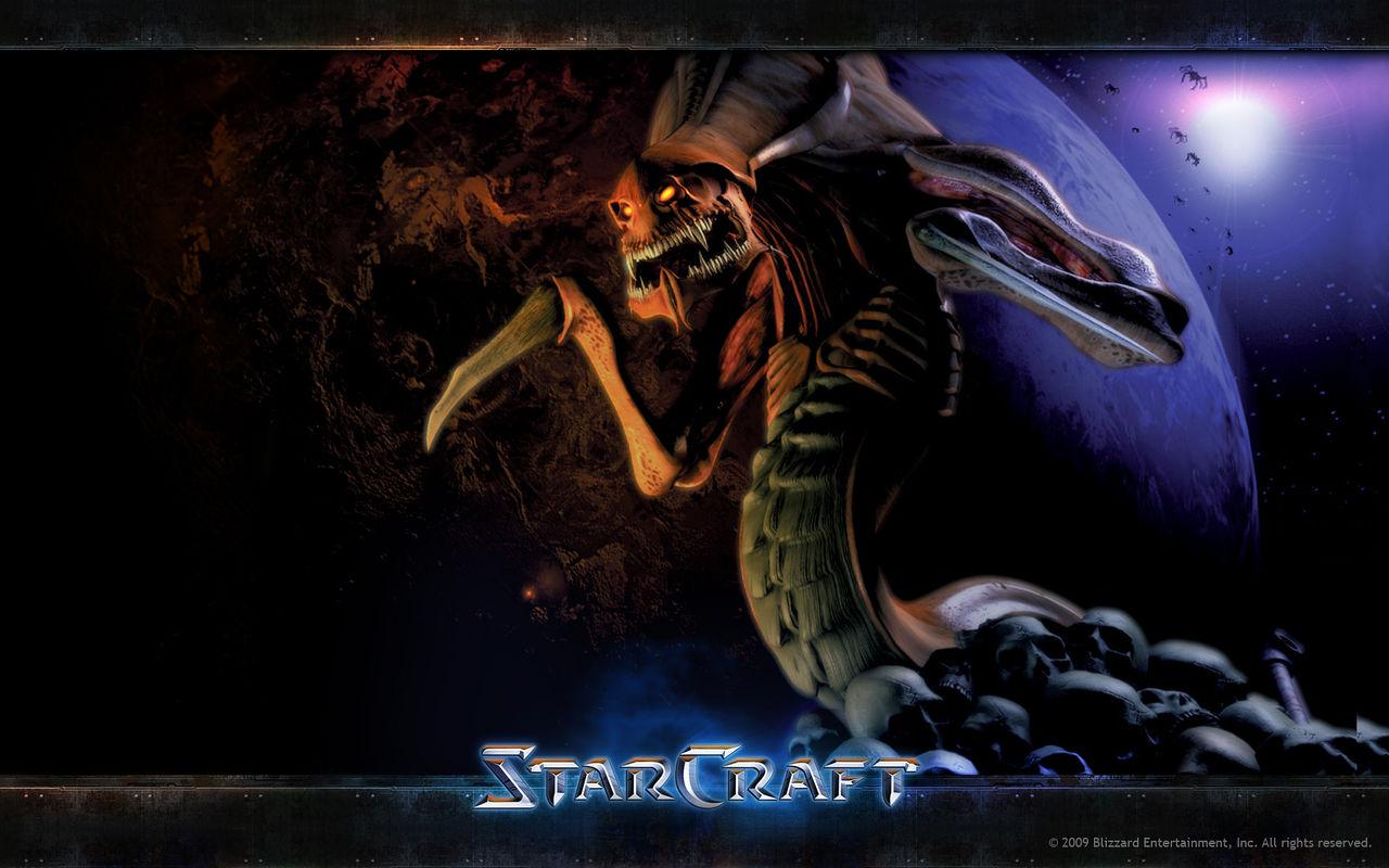Människor spöar fortfarande AI i StarCraft