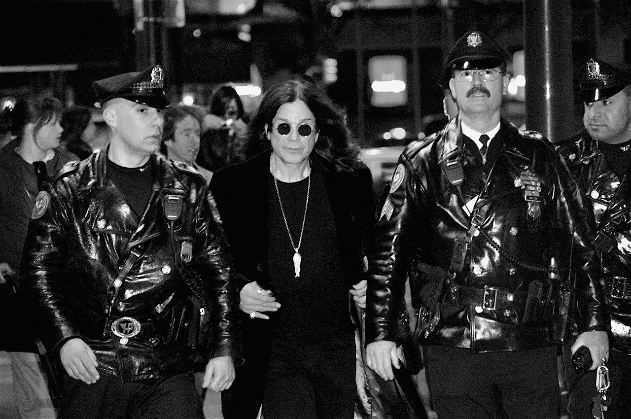 Ozzy kommer till Sweden Rock