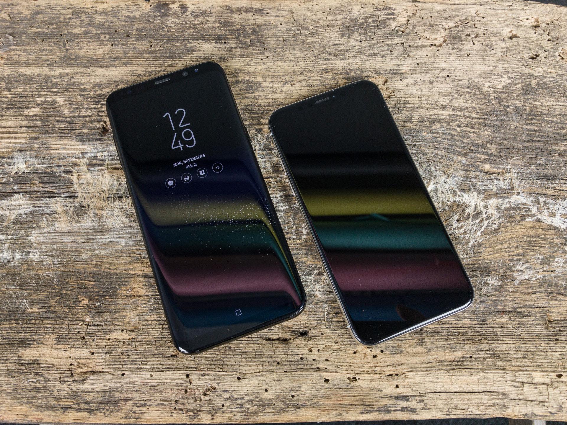 Punkterna där Samsung spöar Apple!