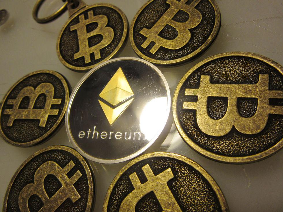 Miljontals dollar i Ethereum låsta på grund av raderad kod