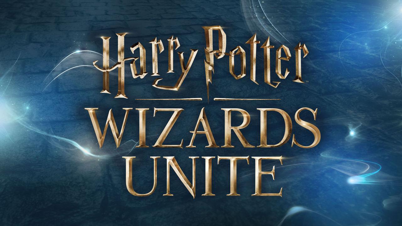 Pokémon Go-utvecklarna ska göra ett Harry Potter-spel