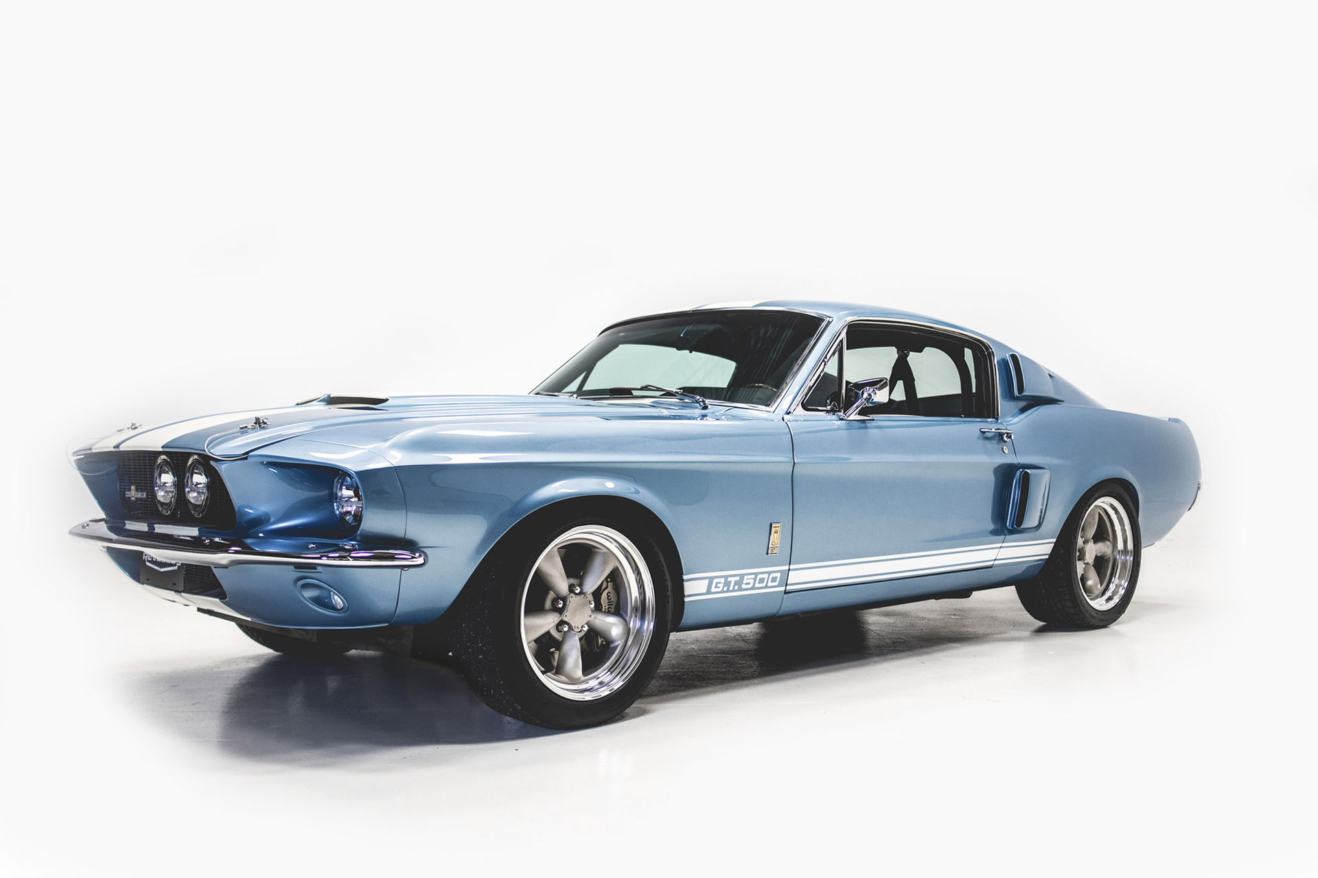 Köp dig en ny Shelby GT500 från 1967