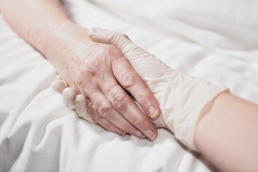 Dödshjälp ökar stadigt i Nederländerna