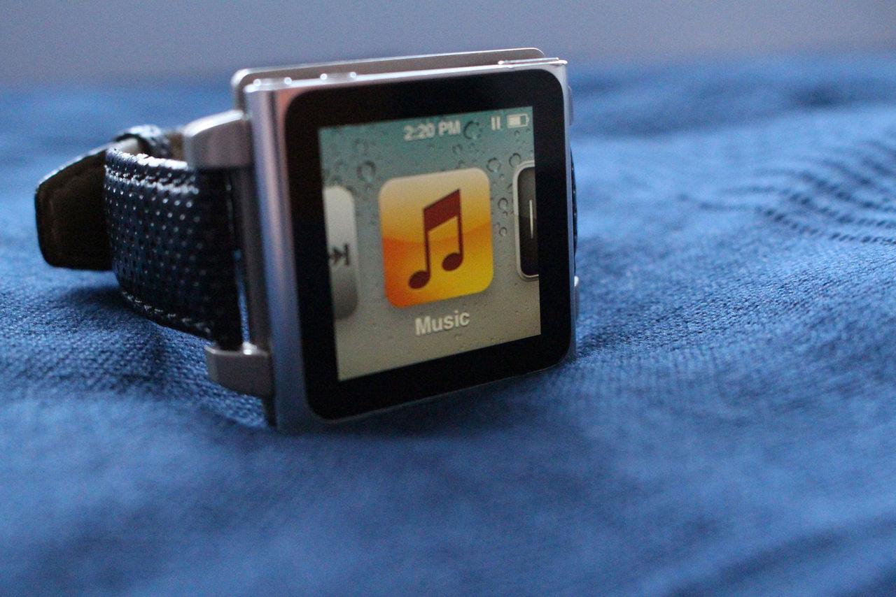 Apple Watch genererar mer pengar än vad iPod gjorde