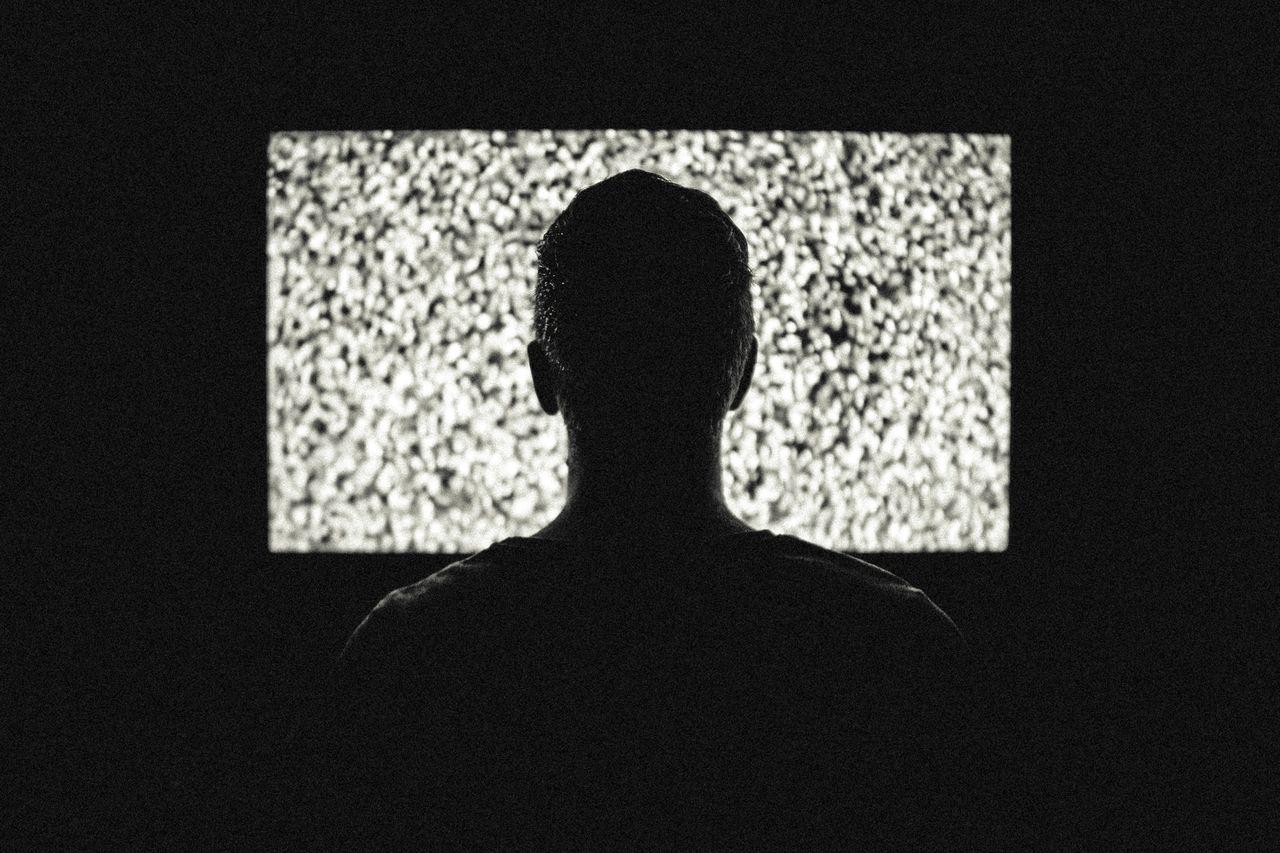 Svenska ungdomar ser främst på underhållning online