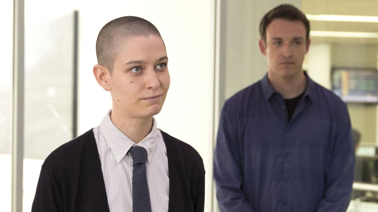 Antalet HBTQ-karaktärer ökar i tv-serier