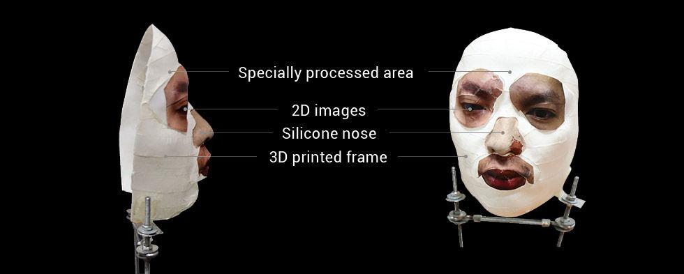 FaceID på iPhone X sägs ha lurats av en mask
