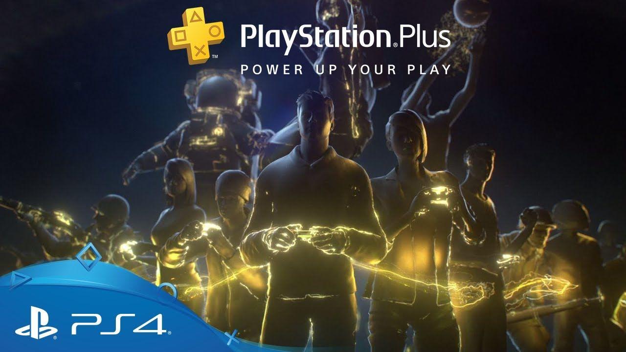 Sony öppnar upp PlayStation Plus i fem dagar