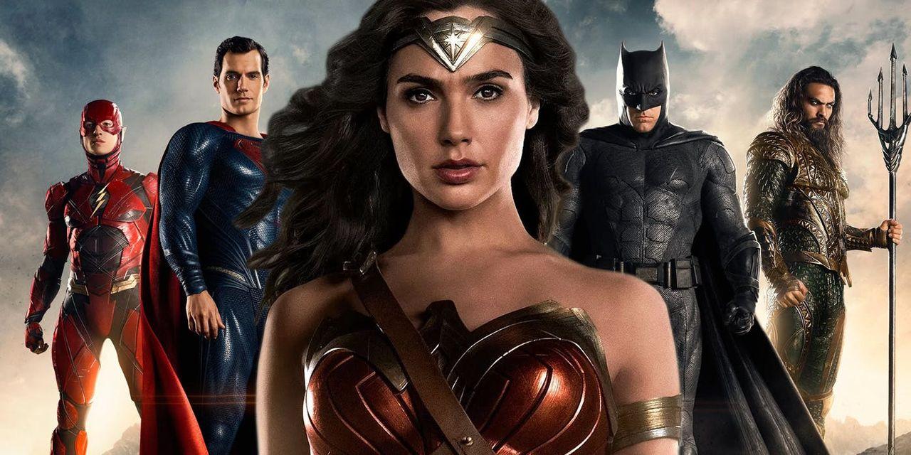 Premiären för Wonder Woman 2 tidigareläggs