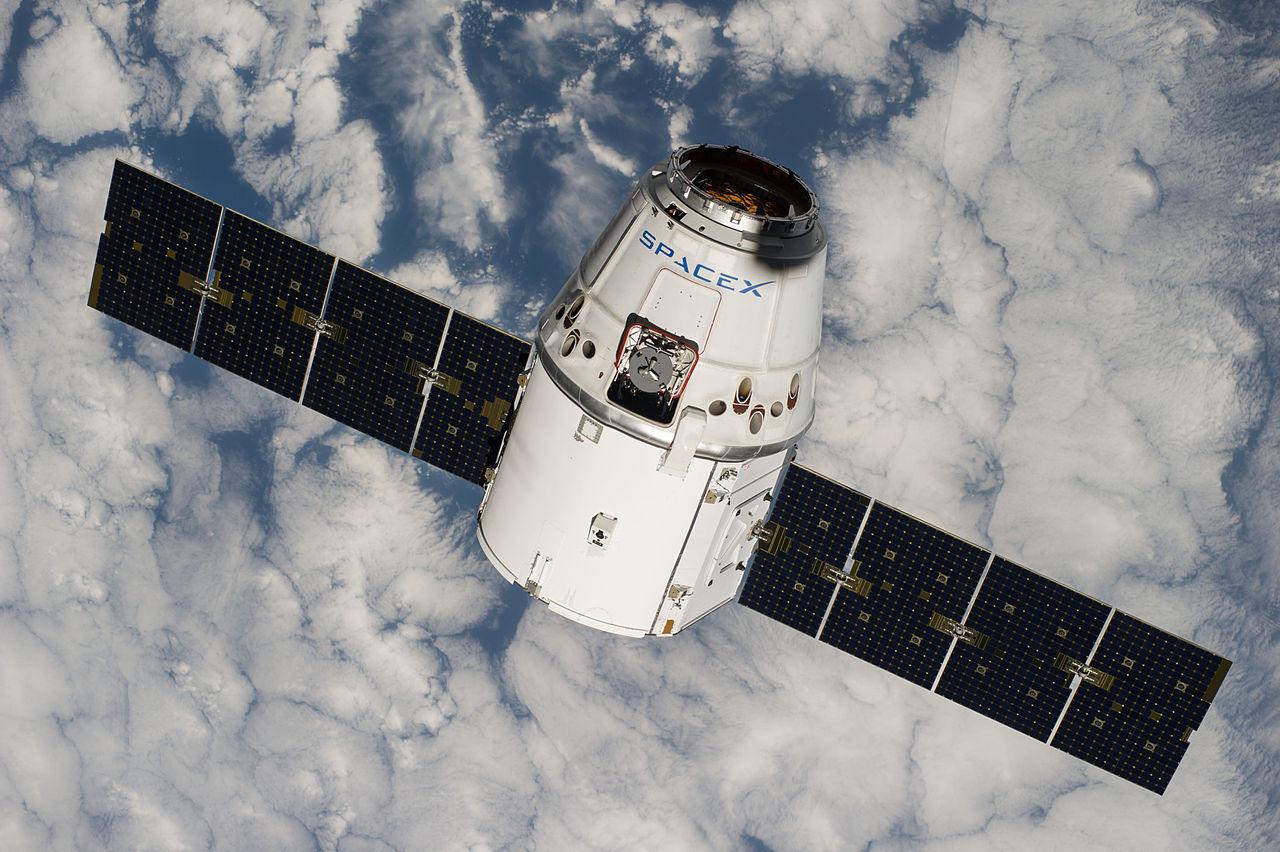 SpaceX har sparat in hundratals miljoner dollar åt NASA