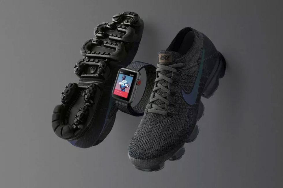 Nike+ Wikipedia