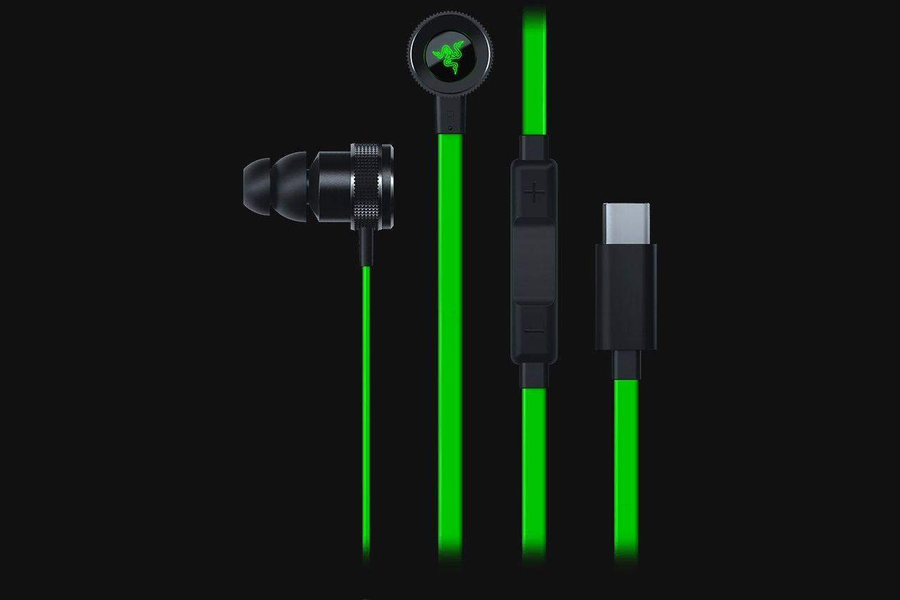 Razer presenterar USB-C-version av Hammerhead