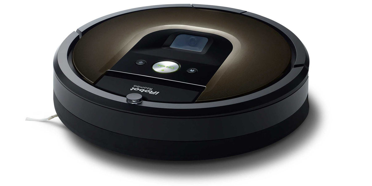 iRobot Roomba får IFTTT-stöd