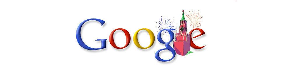 Ryssland hotar Google med åtgärder om de diskriminerar ryska nyhetstjänster