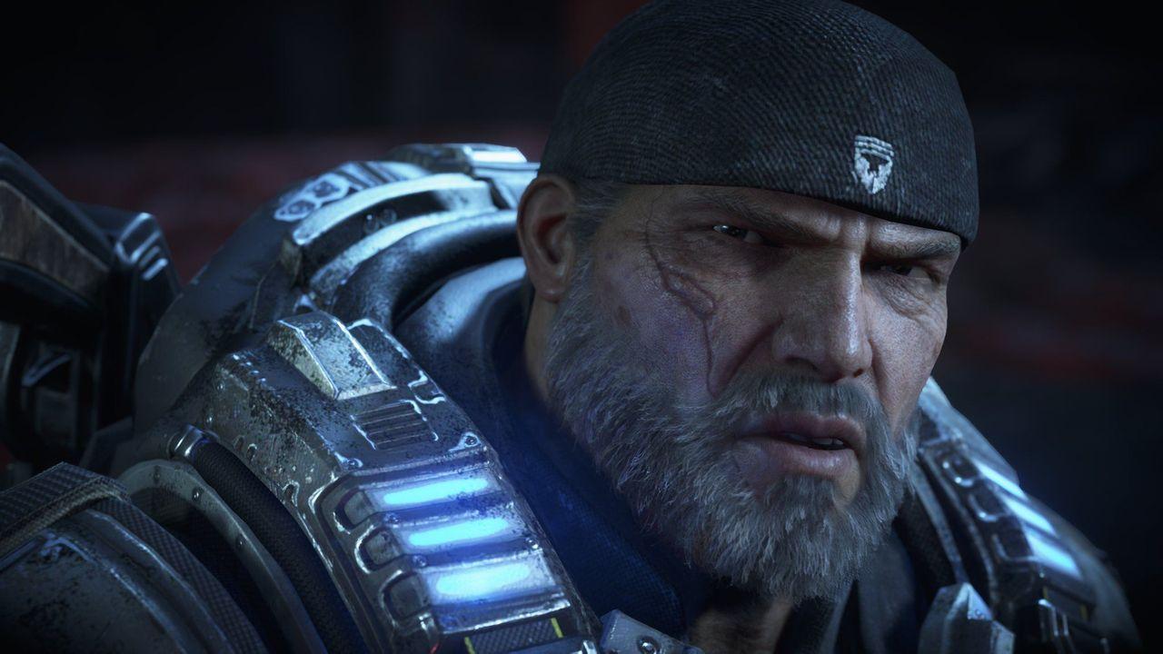 Gears 4 och Mass Effect kommer till Xbox Game Pass