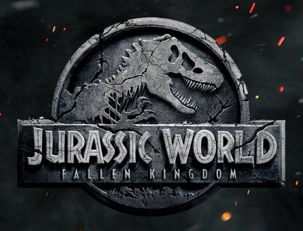 Ultrakort teaser för Jurassic World: Fallen Kingdom