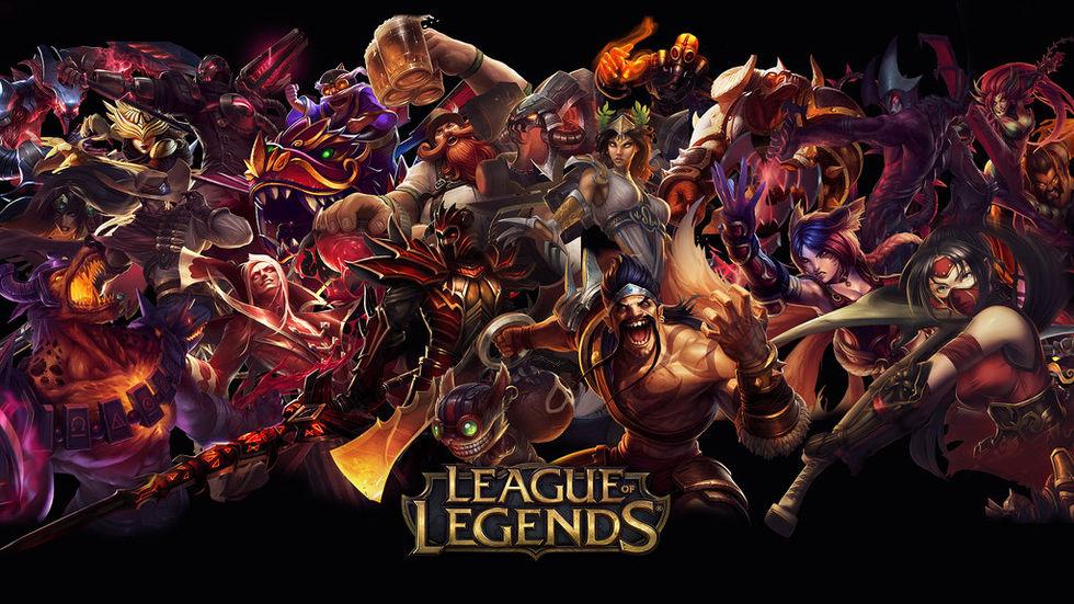 League of Legends-spelare avstängd till år 2020