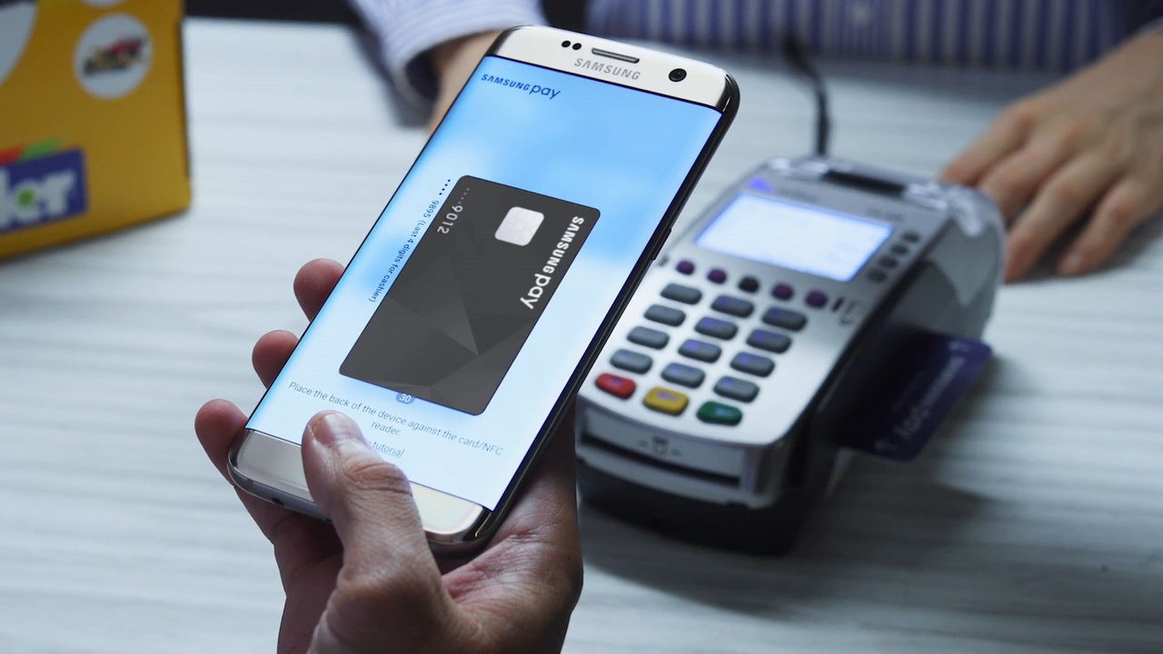 Sårbarhet hittad i Samsung Pay