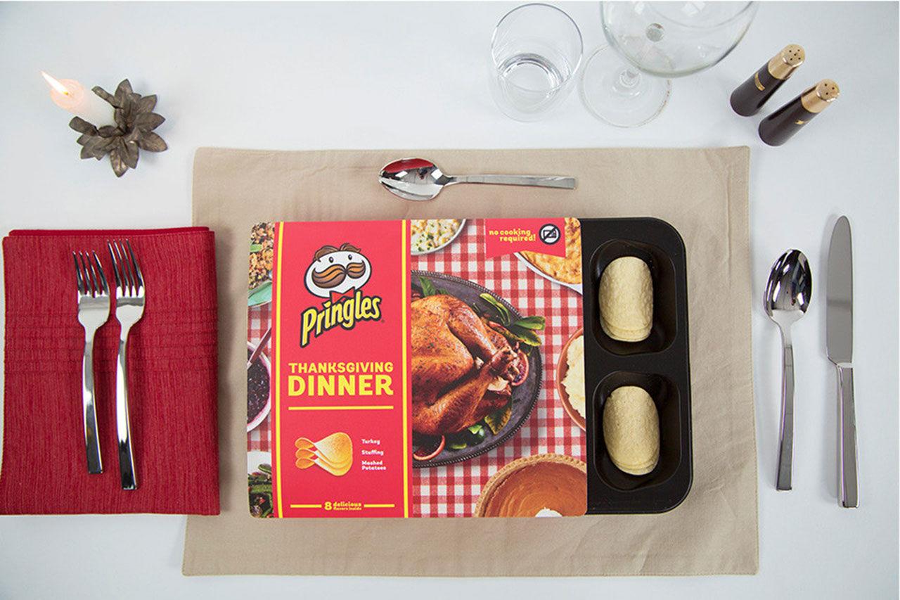 Den enda Thanksgiving-middagen du behöver