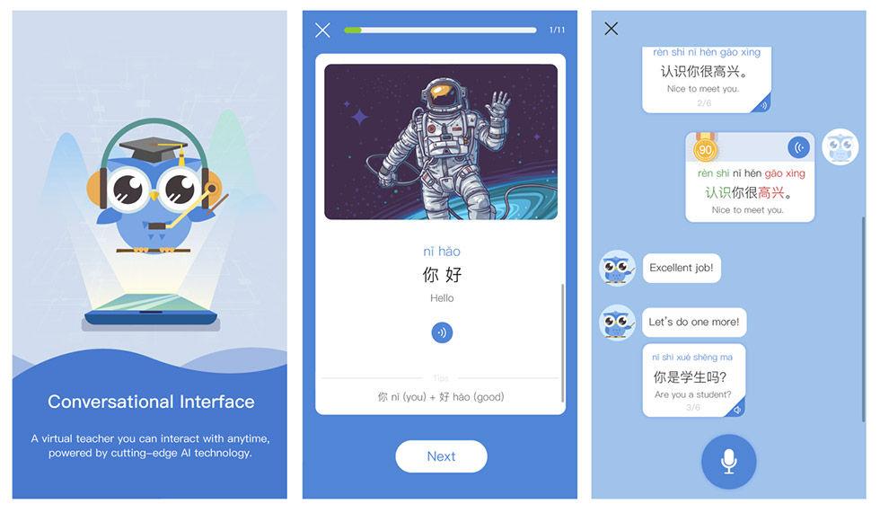 Lär dig kinesiska med Microsoft