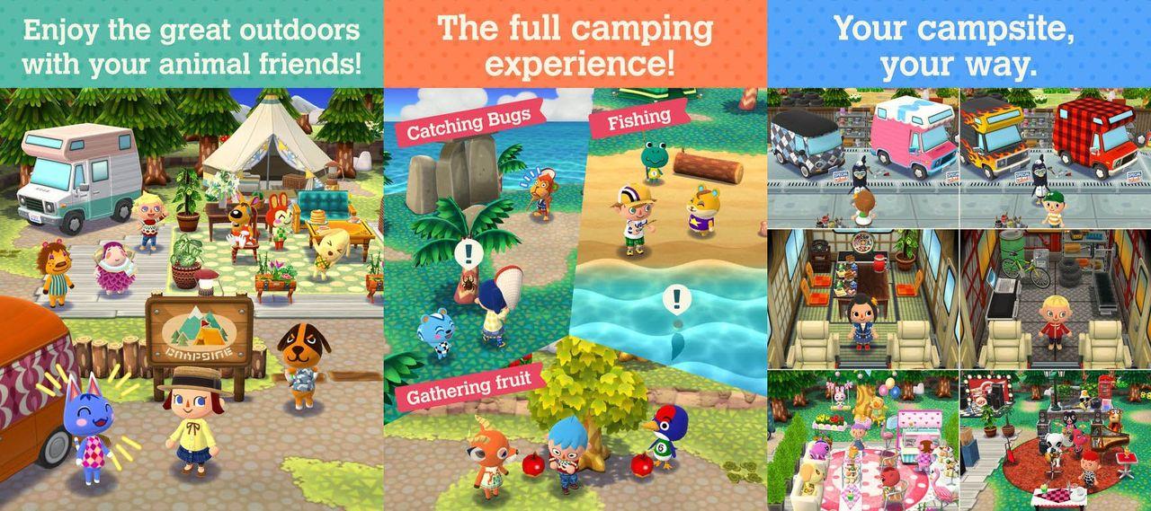 Animal Crossing har laddats ner 15 miljoner gånger