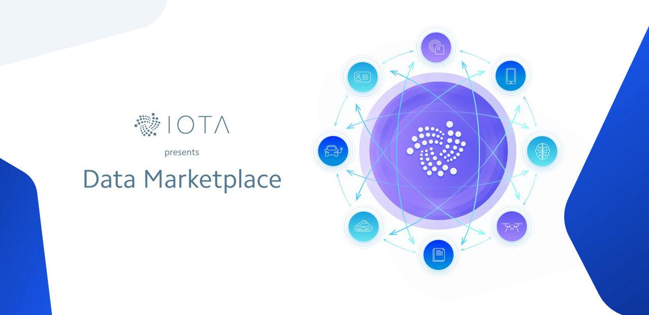 IOTA Foundation drar igång marknadsplats för IoT-data