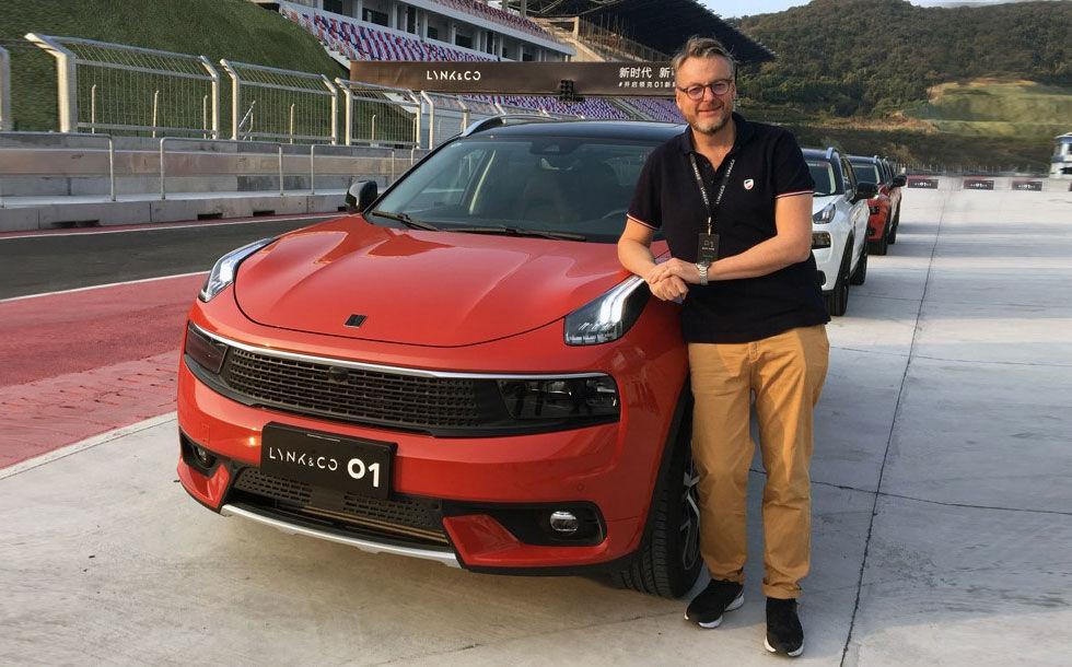 Lynk & Co sålde 6000 bilar på 137 sekunder