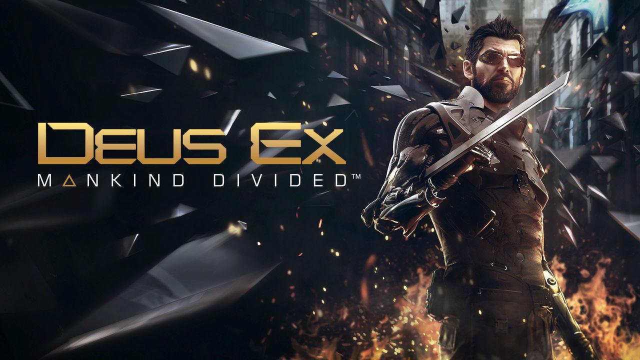 Deus Ex har inte lagts ner enligt Square Enix-chef