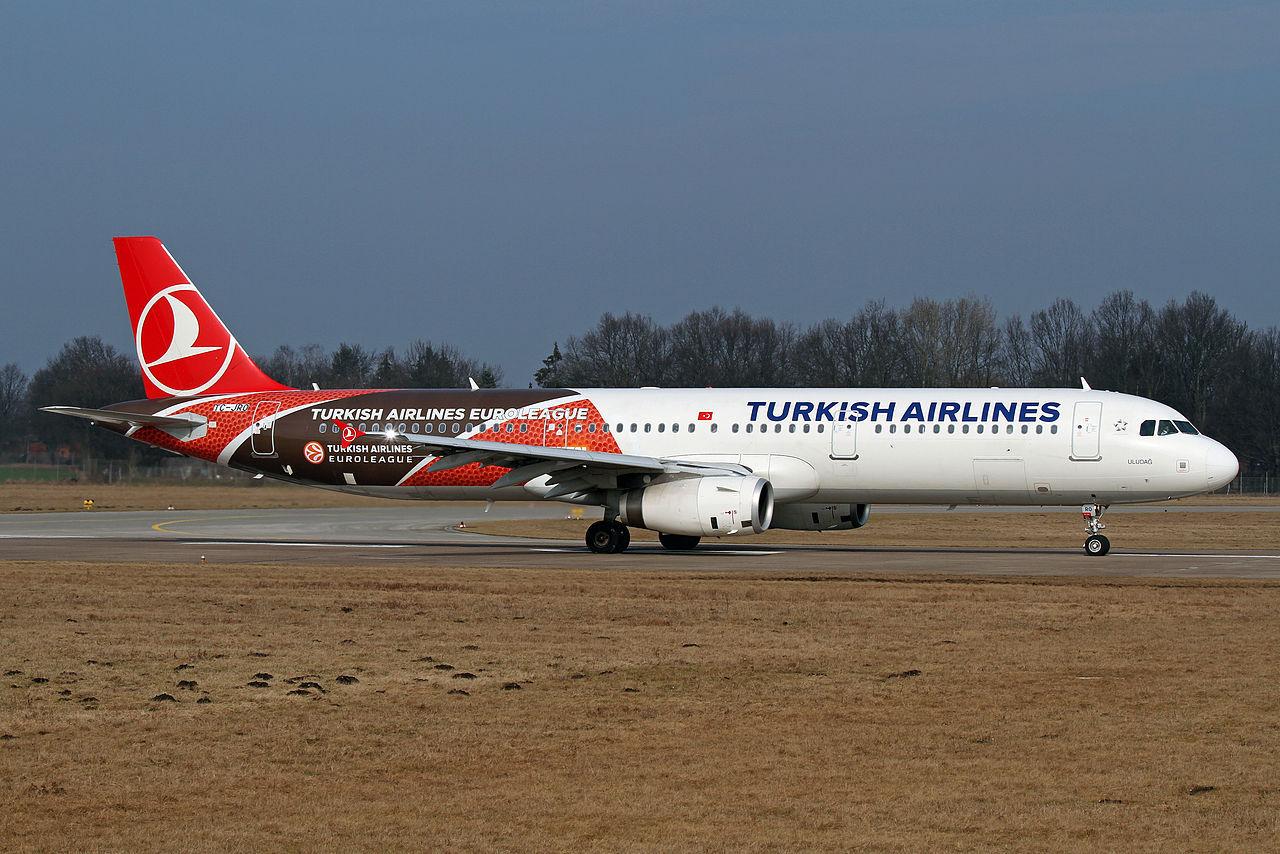 Flygplan tvingades landa på grund av wifi-namn