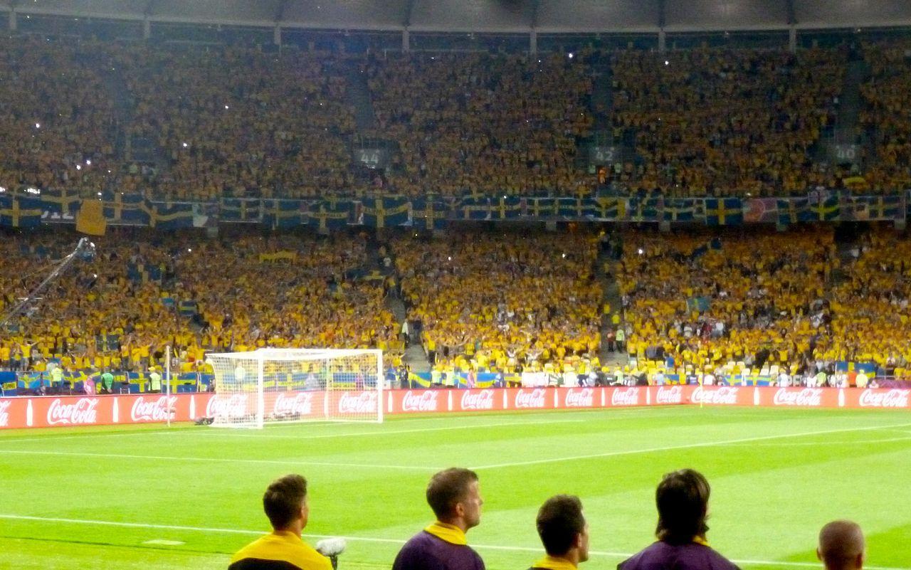 Sveriges grupp till Fotbolls-VM klar