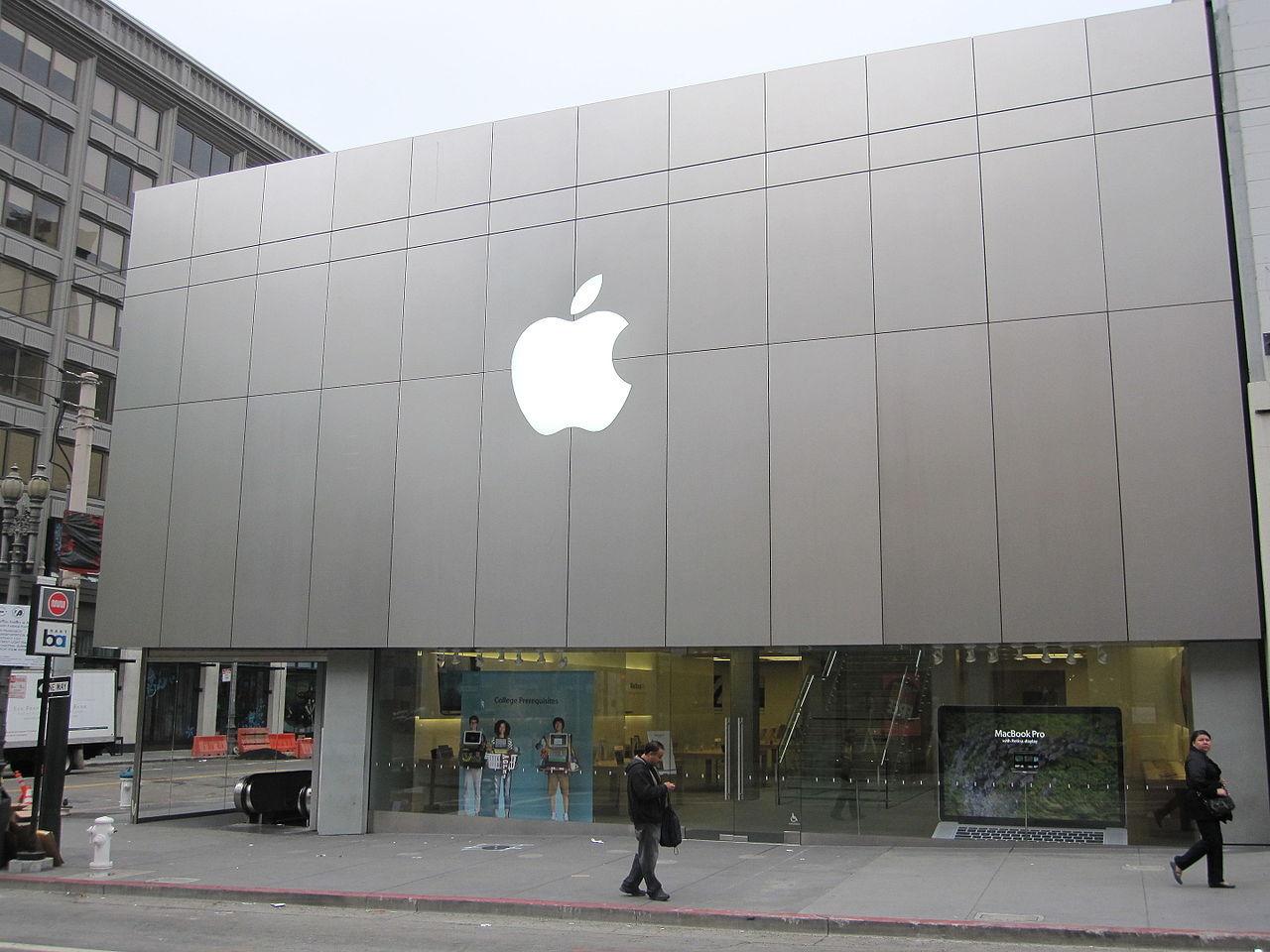 Apple ska börja betala stor skatteskuld till Irland nästa år