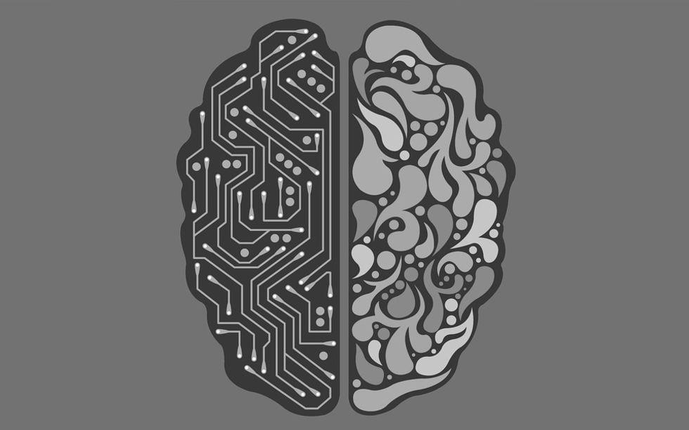 Brist på AI-ingenjörer