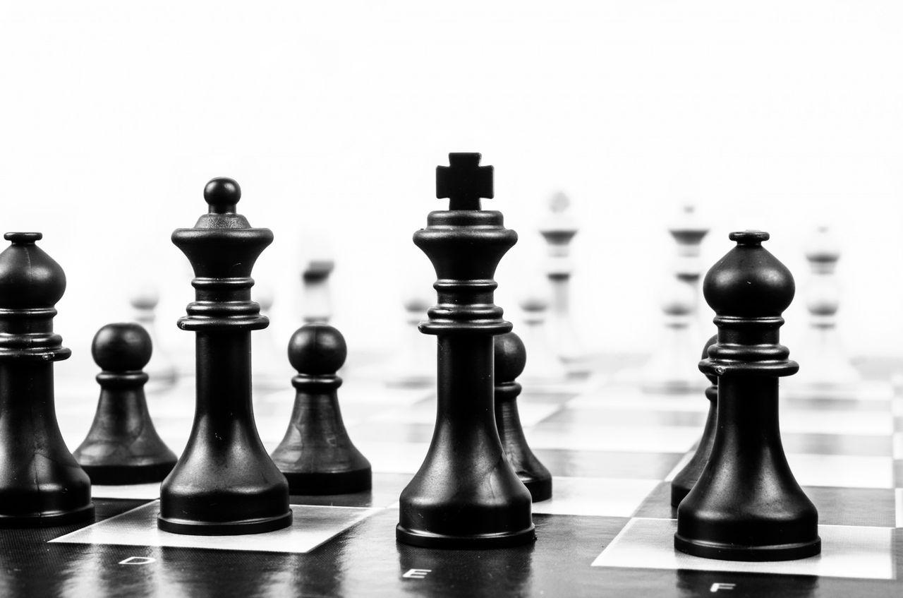 Google utvecklar AI som kan spela schack och shogi