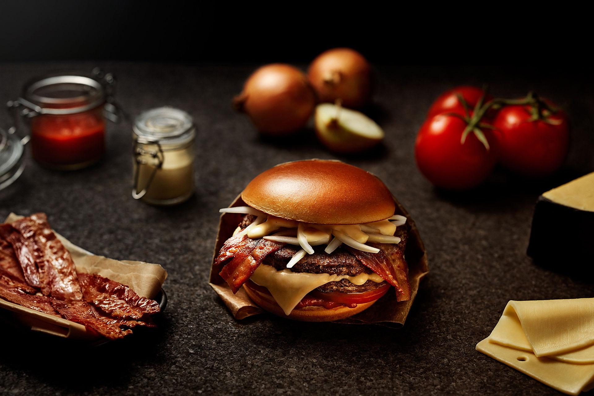 Jureskog Signature är tillbaka på McDonald's