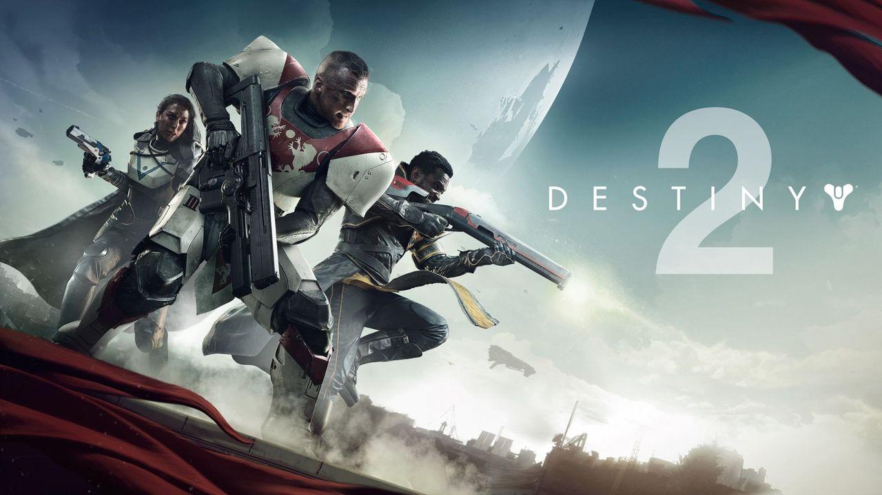 Destiny 2-achievement kräver DLC-köp