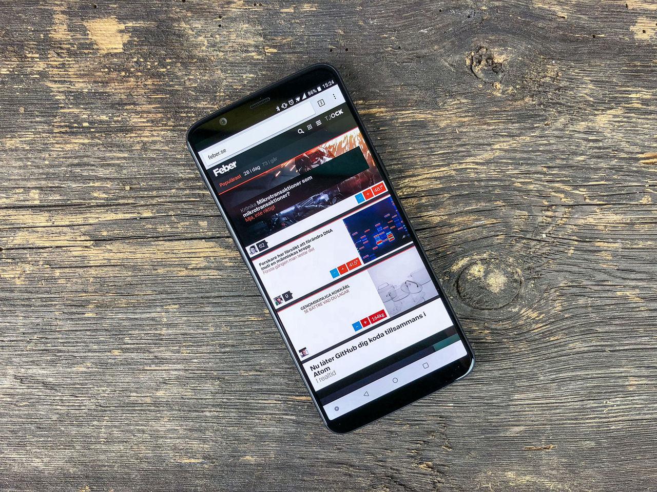 HMD och OnePlus berättar varför de inte satsar på Treble