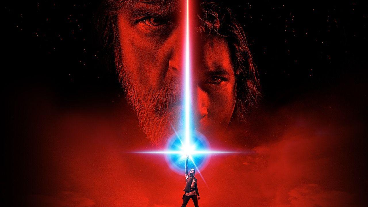Första intrycken från Star Wars: The Last Jedi