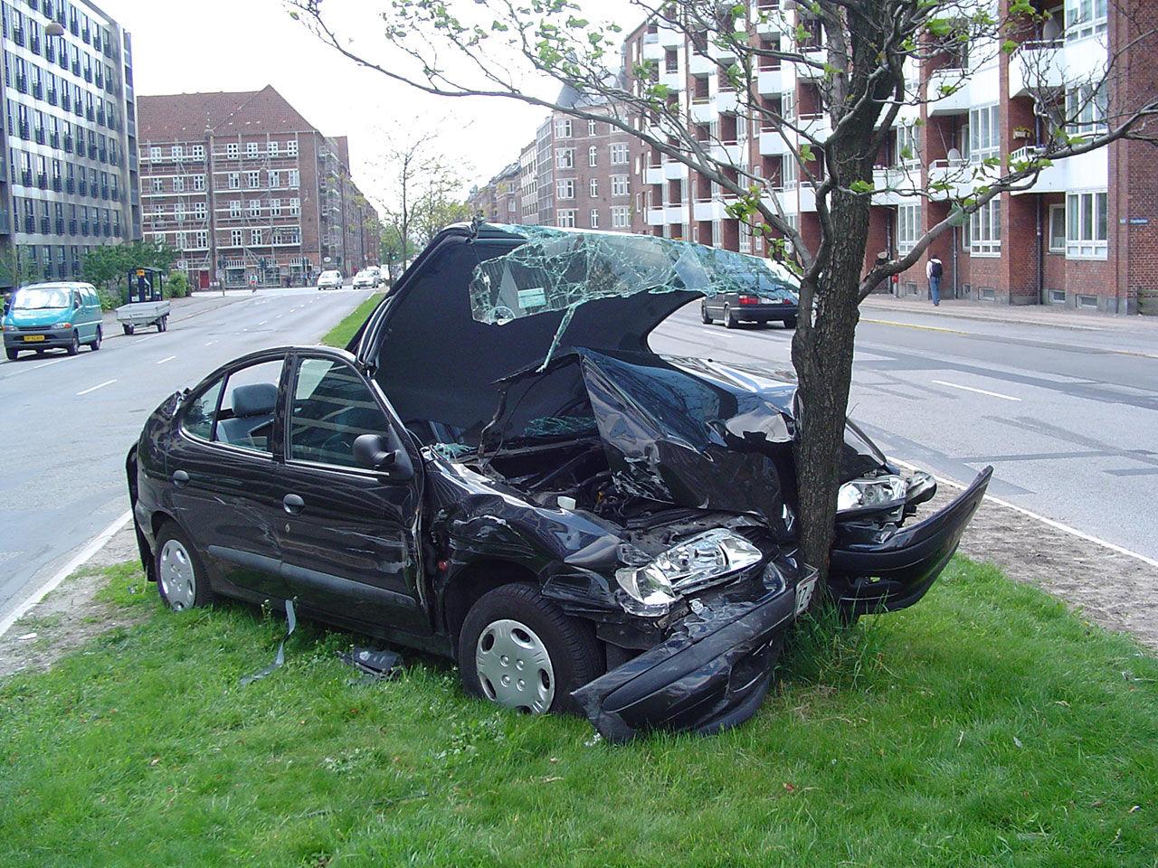 Hur kollar man upp en bil