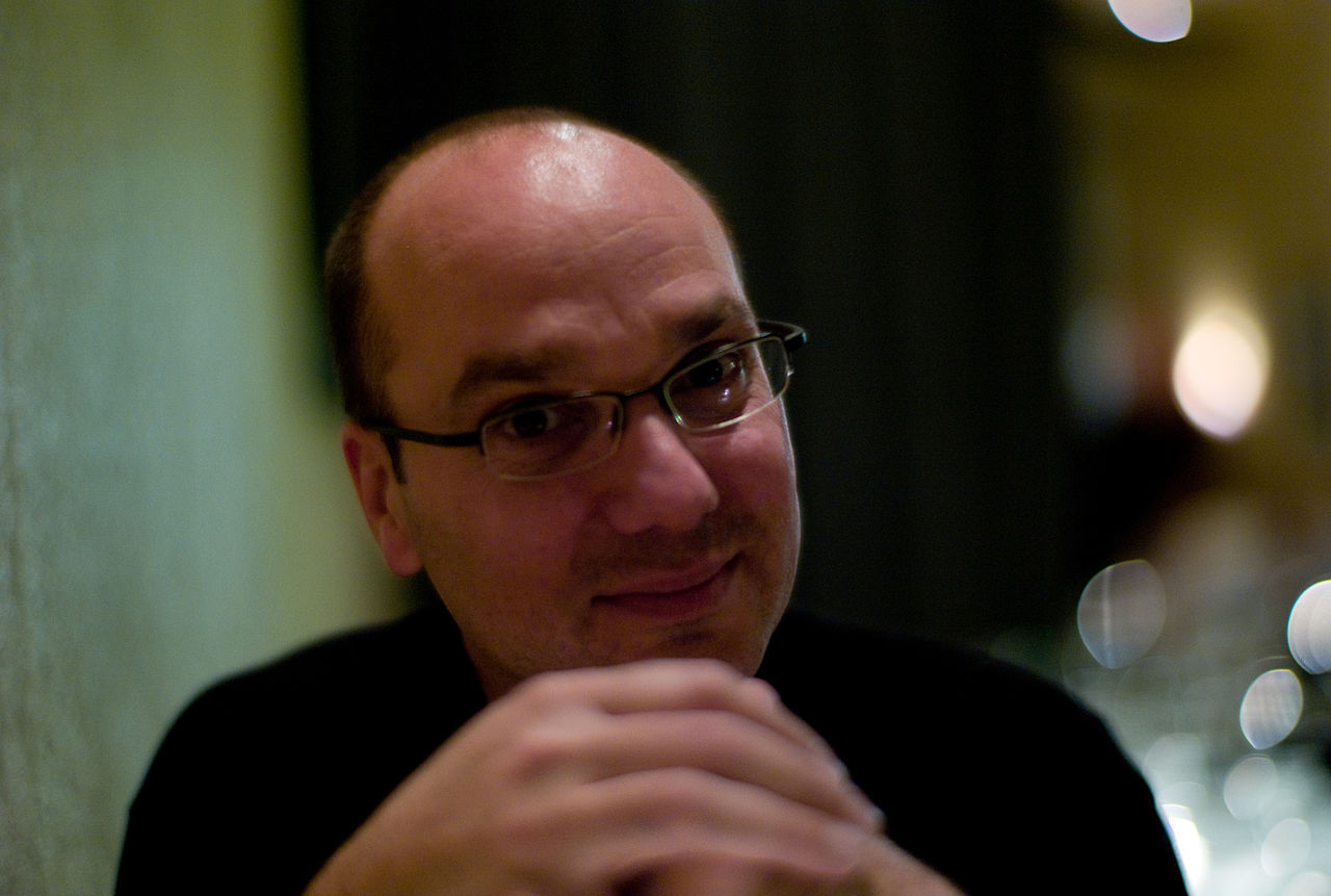 Andy Rubin tillbaka på Essential