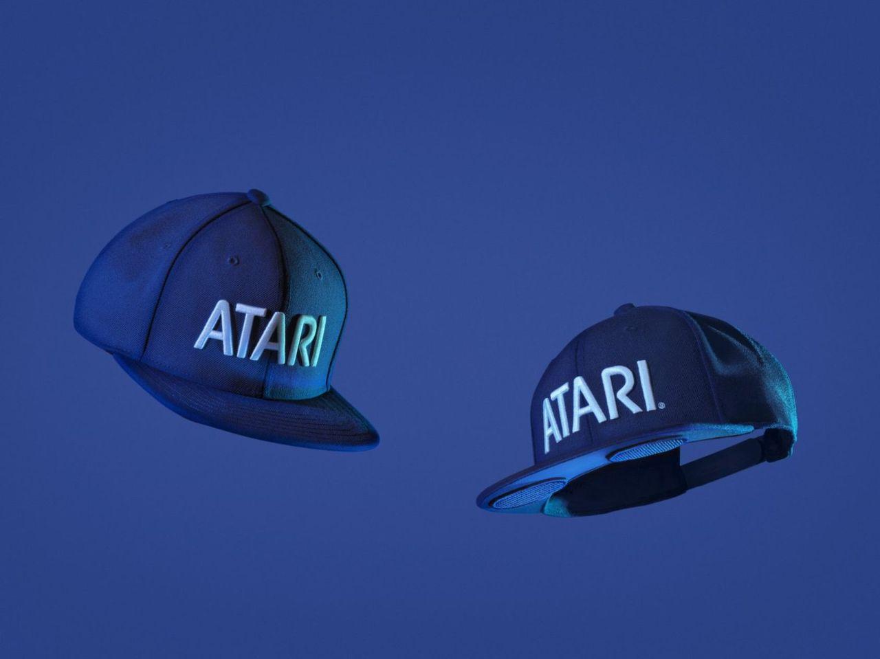 Ataris Speakerhat har nu börjat säljas