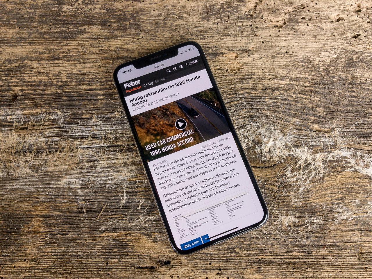 Google hjälper till att jailbreaka iPhone
