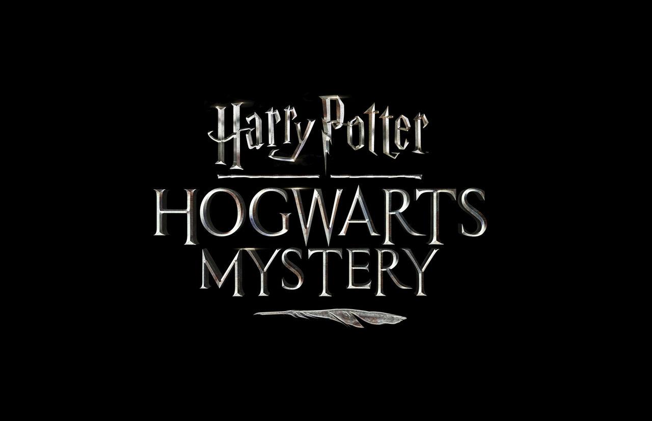 Ännu ett Harry Potter-spel till mobilen på gång