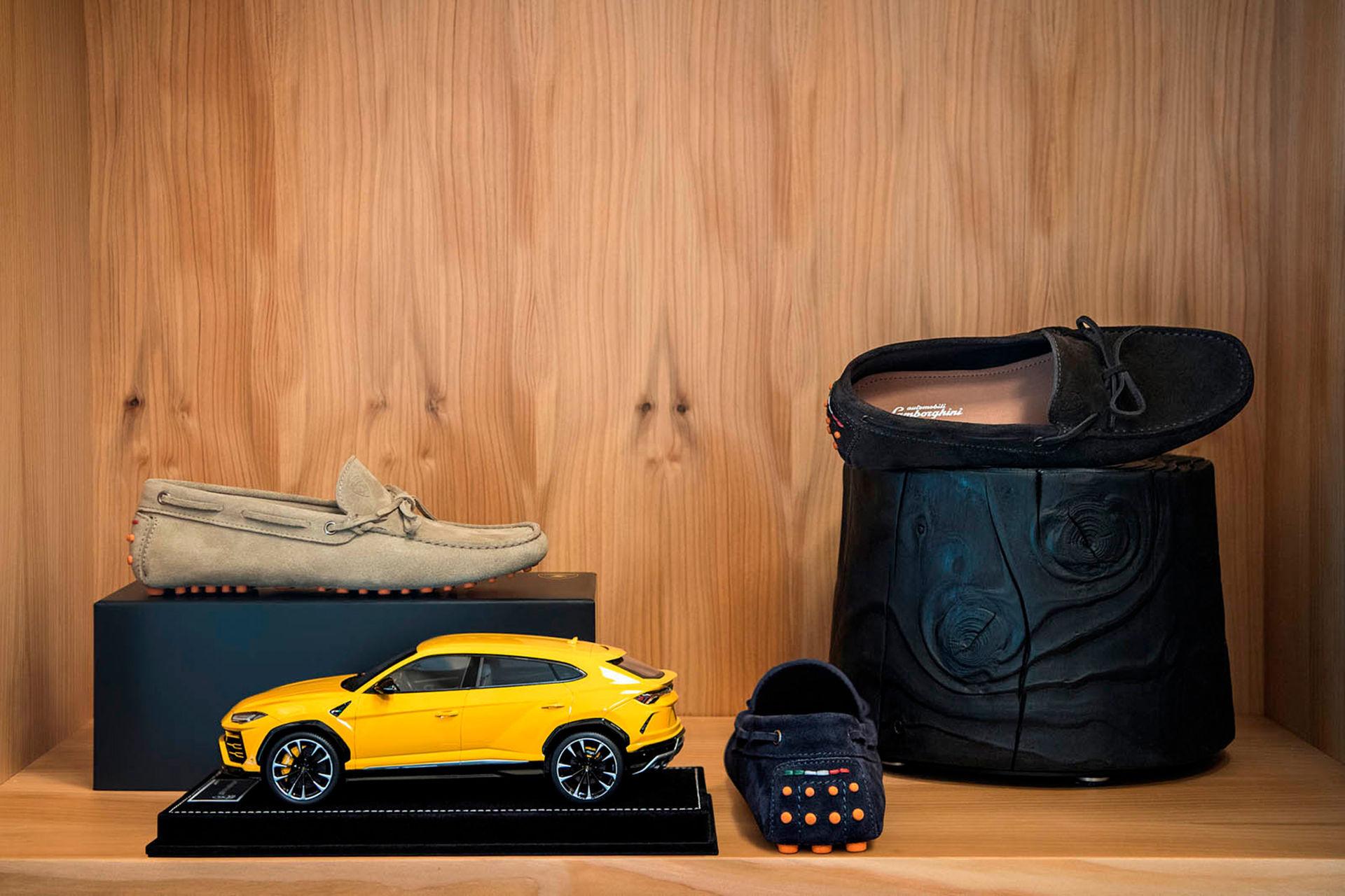 Prylarna som matchar din Lamborghini Urus