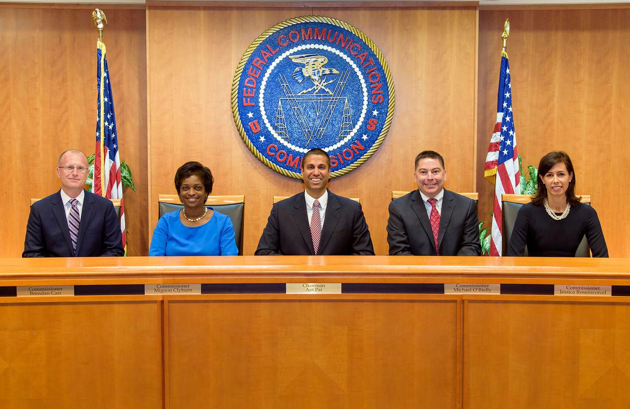 Nu har FCC röstat mot nätneutraliteten