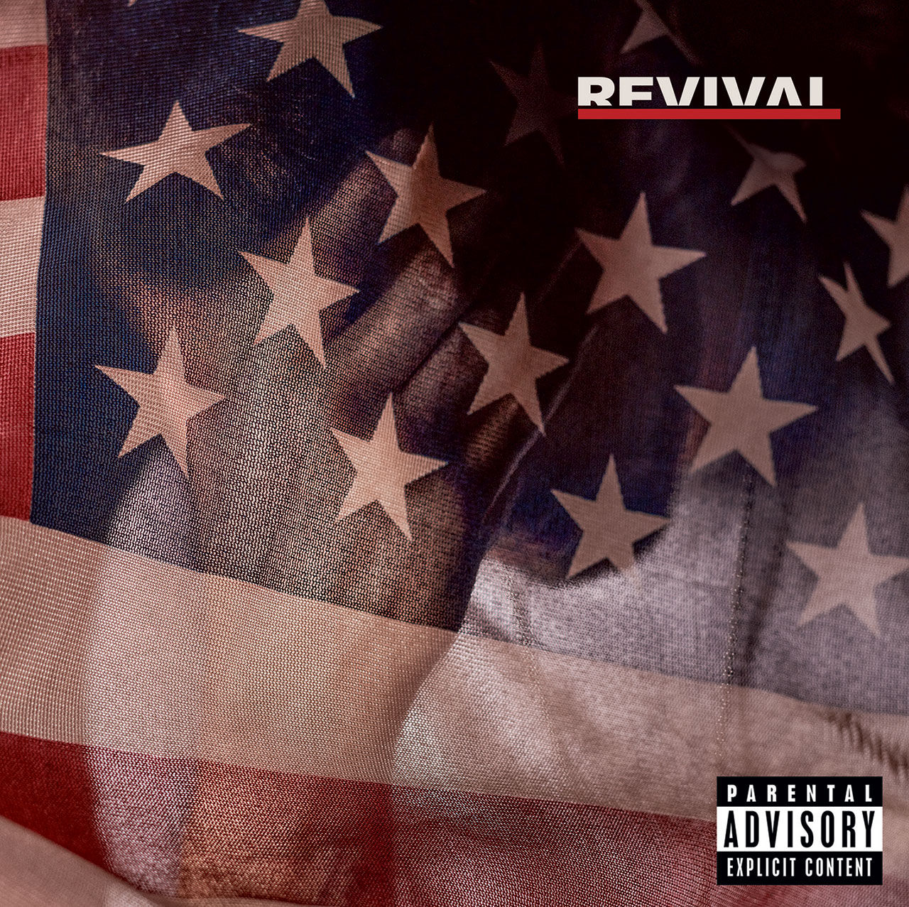 Lyssna på Eminems nya album Revival