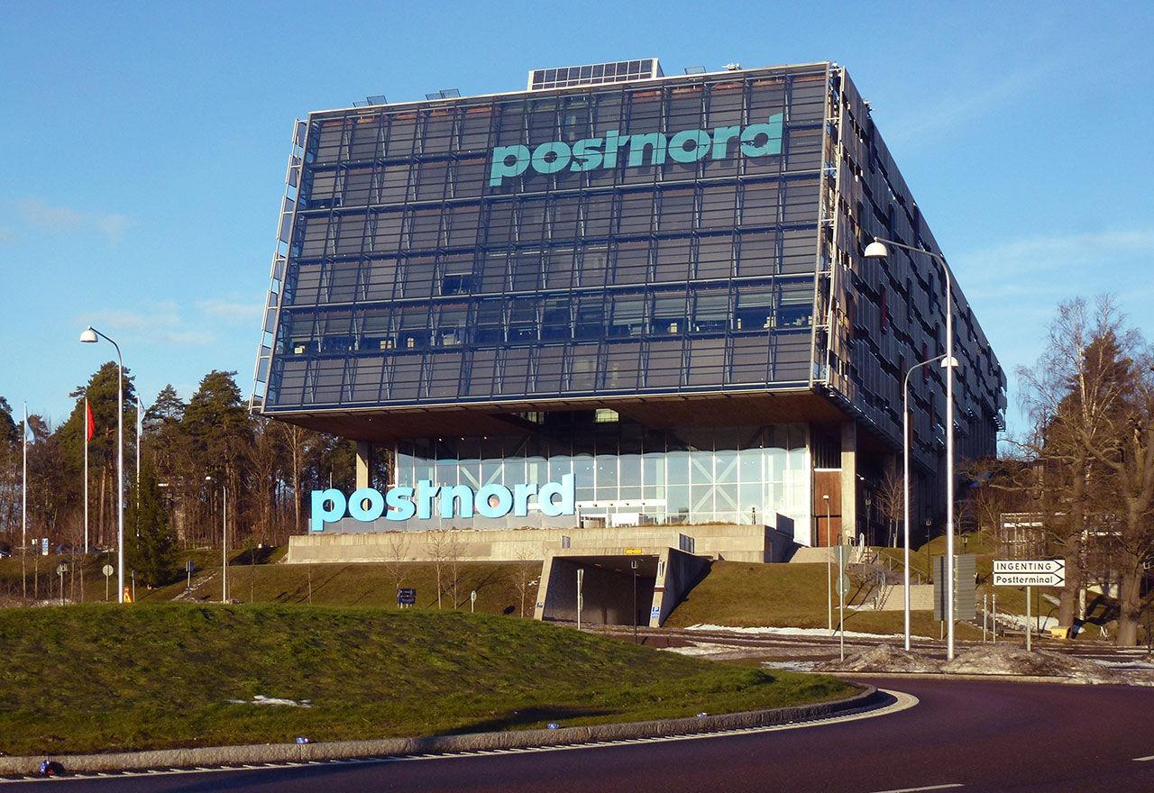 Källa på Postnord: Personal länsar paket